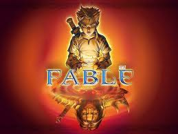 Wave Bank - Fable The Lost Chapters