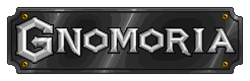 Gnomoria logo