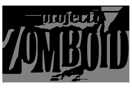 Project Zomboid logo