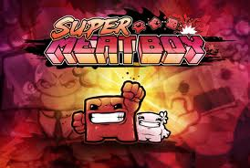 Wave Bank - Super Meat Boy