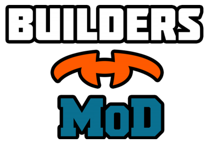 Мод Builders Mod
