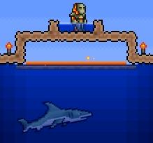 Гайд: делаем ловушку для медуз и акул