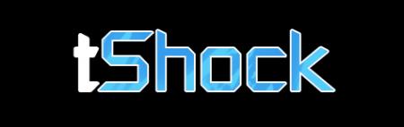 Сервер TShock (3.9.0.0526)