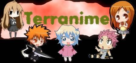 Текстуры Terranime