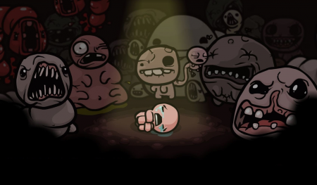 Wave-Bank - The Binding Of Isaac