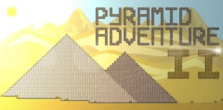Карта Pyramid Adventure II