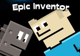 epic invertor logo