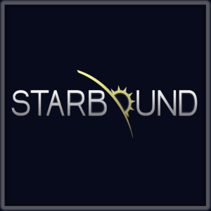 StarBound - новая игра от Re-Logic!